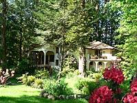 River and Rose B&B, Maple Ridge, B.C. - Click me!